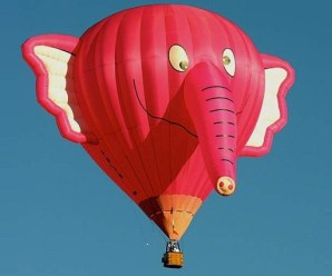 The Worlds Top 10 Largest Balloons Ever Made