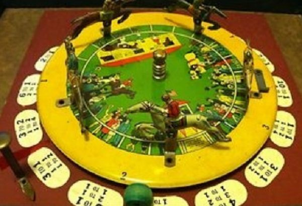 Ten Family-Fun Horse Racing Tabletop Games and Board Games