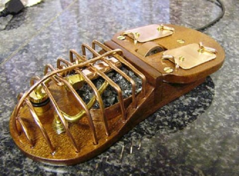 Ten of the Craziest and Most Unusual PC Mice You Will Ever See