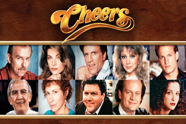Cheers (TV series)