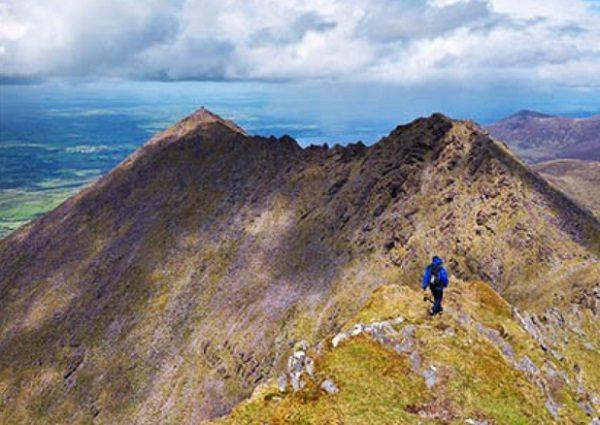Cnoc na Péiste, County Kerry