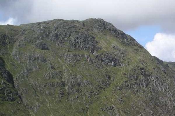 Aran Fawddwy Mountain, Wales