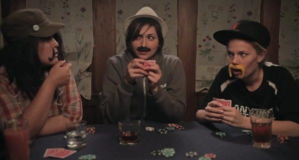 Poker Jokes
