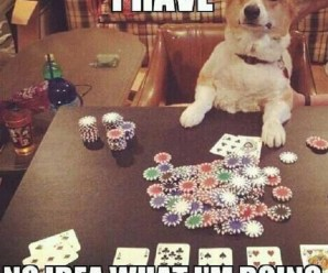 Ten Jokes About Poker That Poker Players Will Love