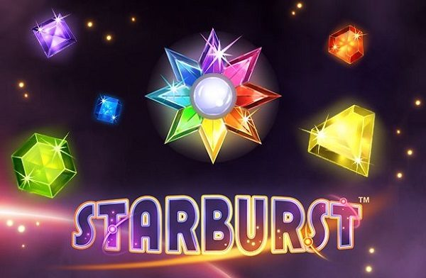 Play Starburst With Bitcoin