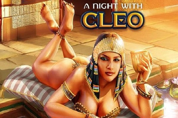 Play A Night with Cleo With Bitcoin
