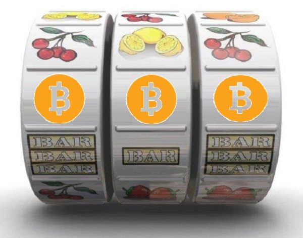 Ten Most Popular Bitcoin Slots