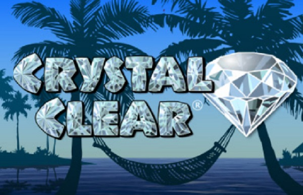 Crystal Clear Slot Game