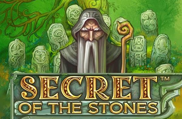 Secret of the Stones Slot Game