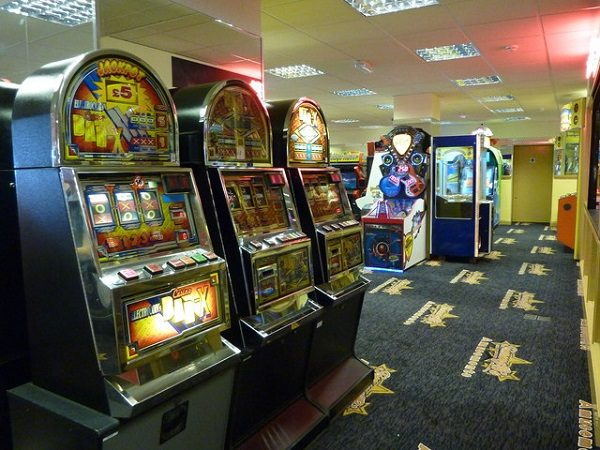 Fruit Machine Tips