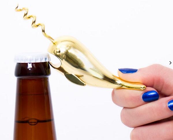 Narwhal Bottle Opener