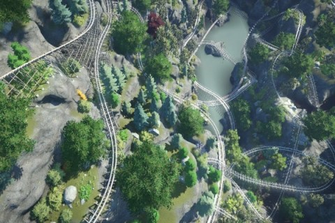 The Top 10 Longest Steel Roller Coasters in the World