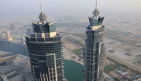 The Top 10 Tallest Hotels in the World and Where to Find Them