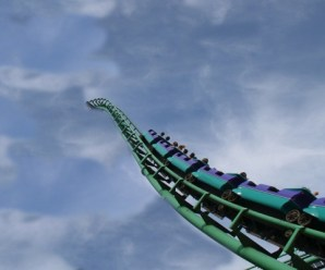The Top 10 Tallest Steel Roller Coasters in the World