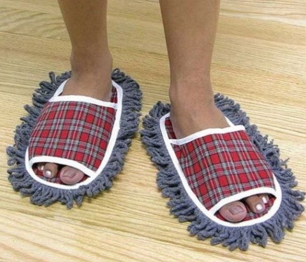 Slipper Floor Cleaners