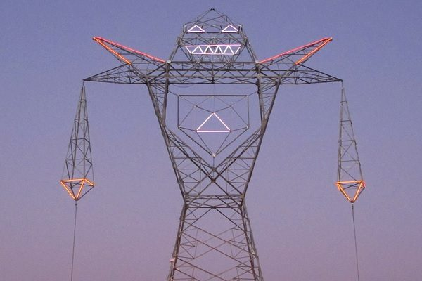 Ten of the Worlds Tallest Electricity Pylons and Where to Find Them