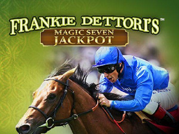 Frankie Dettori's Magic Seven Slots