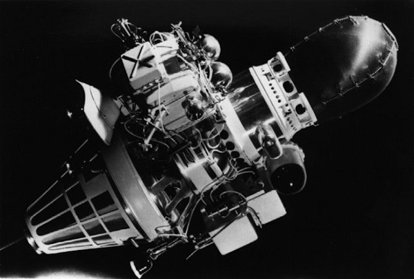 Luna 9, USSR