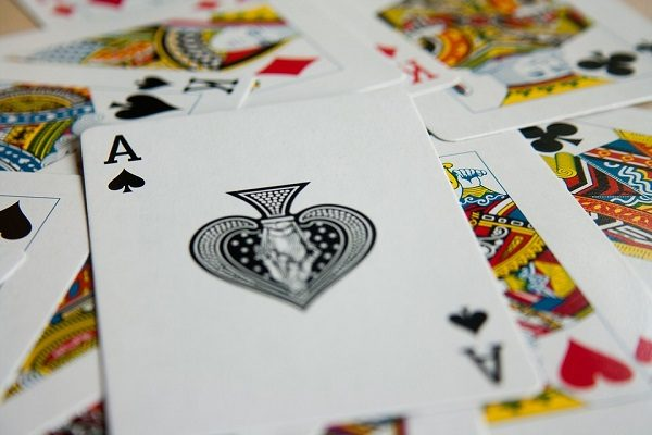 Ten Things You Can Make and Do With an Old Pack of Playing Cards