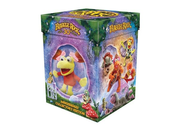 Fraggle Rock: 30th Anniversary DVD Collection