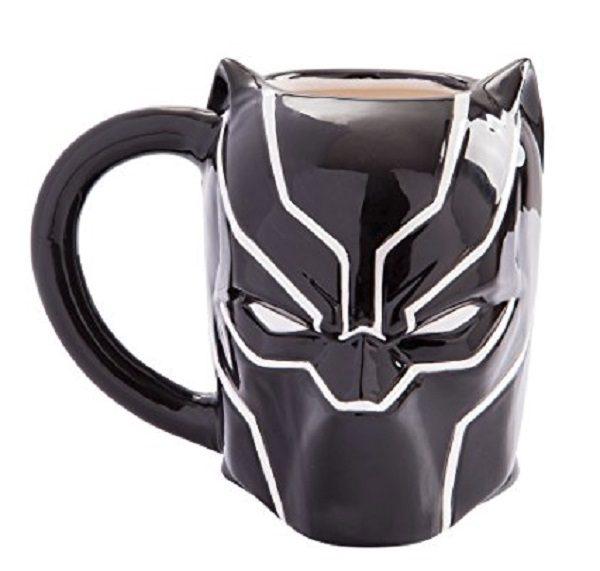 Marvel Studios Black Panther Coffee Mug