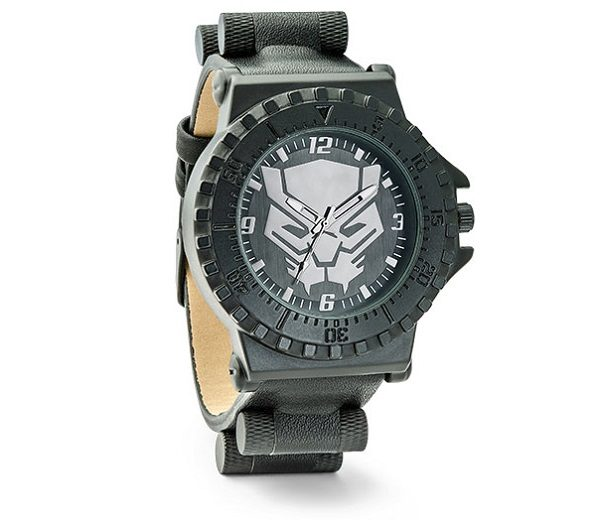 Marvel Studios Black Panther Wristwatch