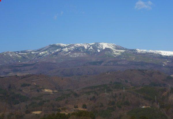 Kusatsu-Shirane Volcano, Japan