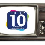 The First Ten Full-colour TV Channels From Around the World