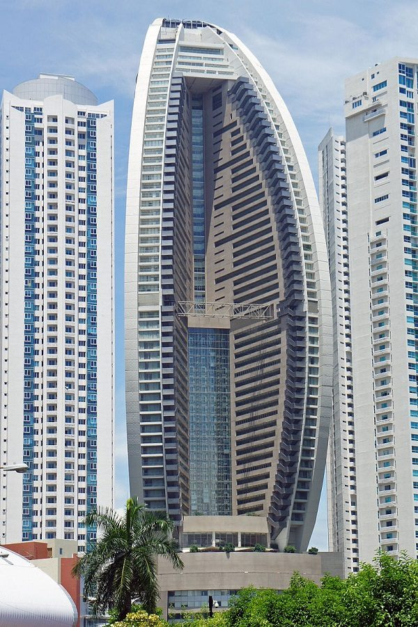 Trump Ocean Club International Hotel & Tower, Panama