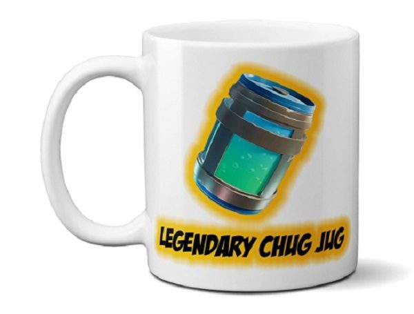 Fortnite Coffee Cup/Mug