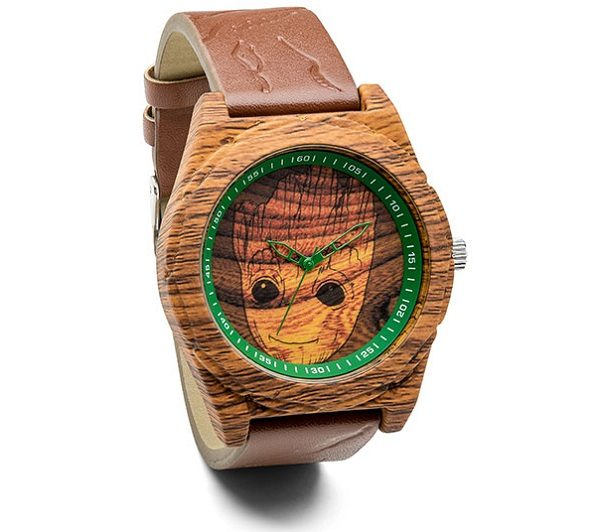 Guardians of the Galaxy - Groot Wristwatch