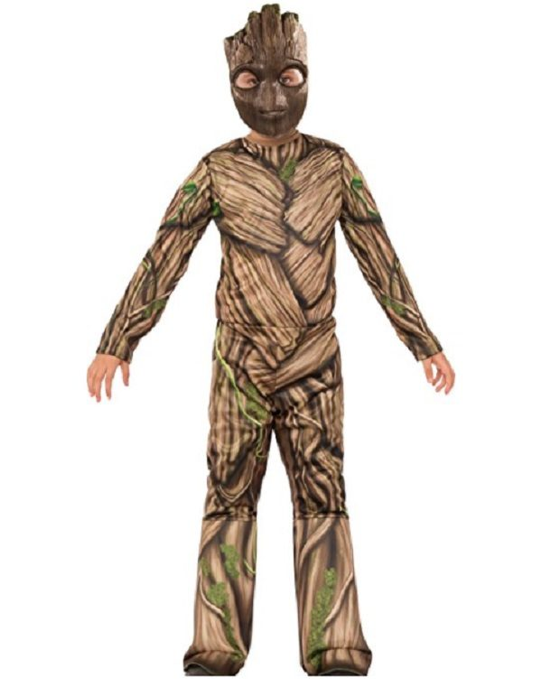 Guardians of the Galaxy - Groot Fancy Dress Costume
