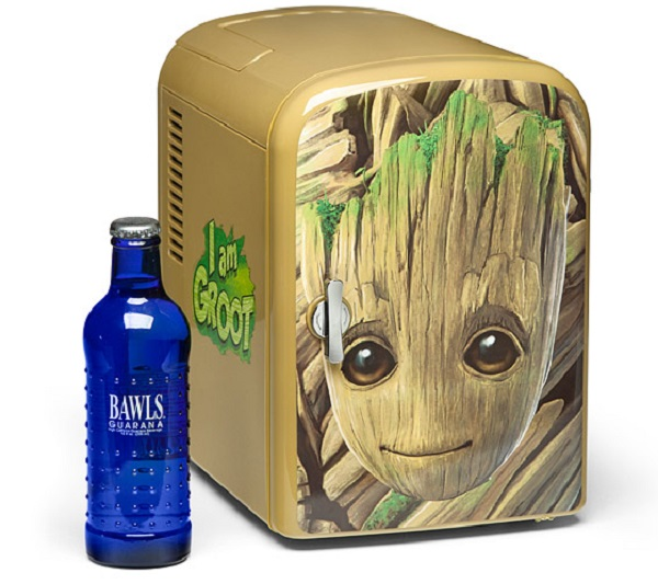 Guardians of the Galaxy - Groot Mini Fridge