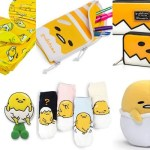 Ten of the Very Best Gudetama Merchandise Money Can Buy