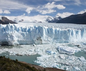 The Ten Longest Glaciers in the World and Where to Find Them