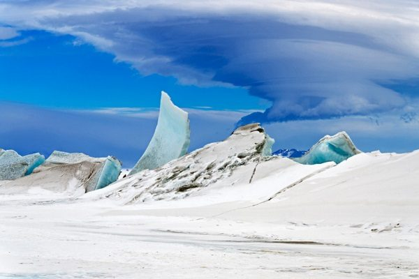 Antarctica in Antarctica