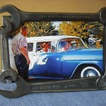 Ten Things to Can Make and Do With Old Spanners & Wrenches
