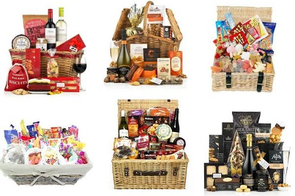 Food or Drink Hamper