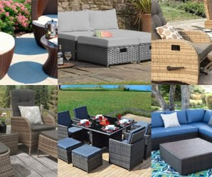 Ten of the Very Best Rattan Garden Furniture Money Can Buy
