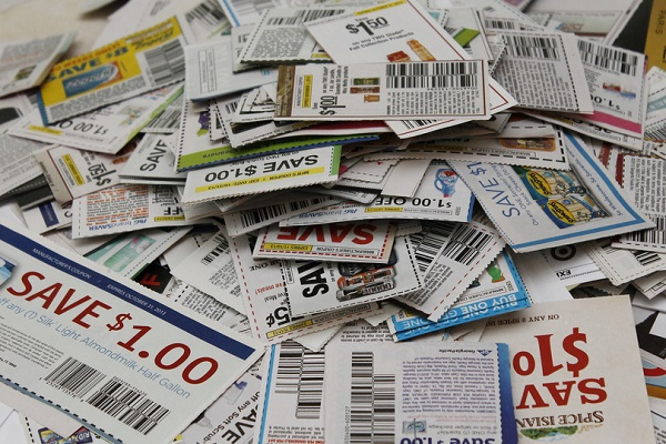 Use All Coupons, Not just the Ones You Like