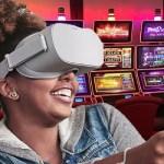 Top Ten VR Slots You Should Play in 2018