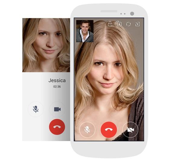 Save video calls
