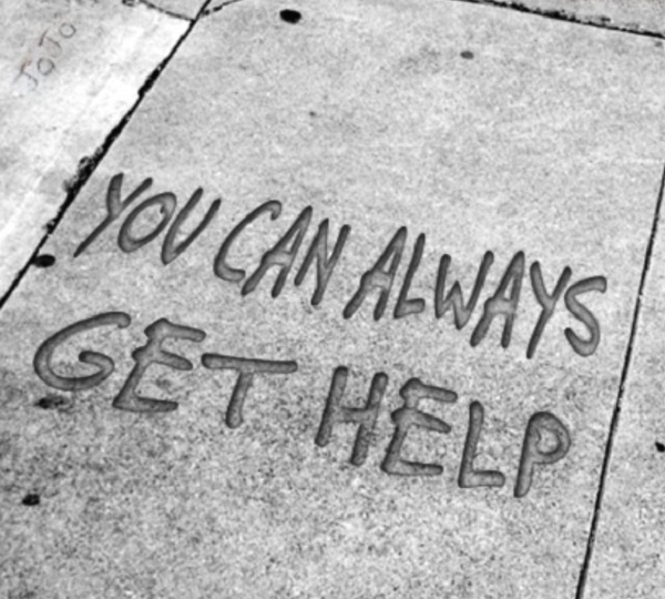 You can always get help