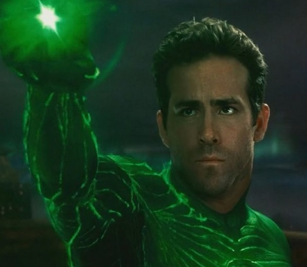 Things From Movies That You Wish Were Real: Green Lanterns Power Ring