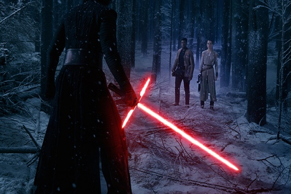 Things From Movies That You Wish Were Real: The Lightsaber