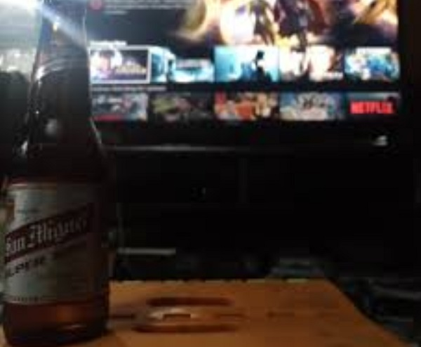 Perfect Beer Drinking Film