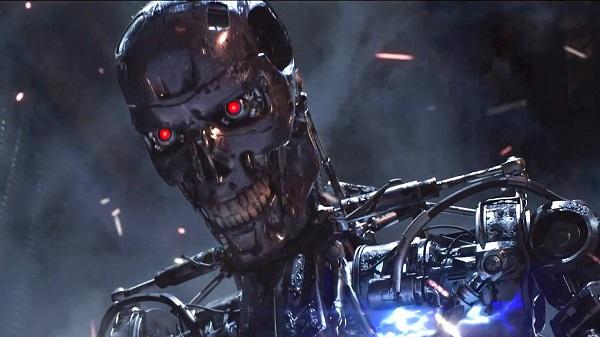 T-800 – Terminator