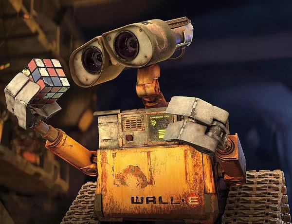 WALL-E – WALL-E