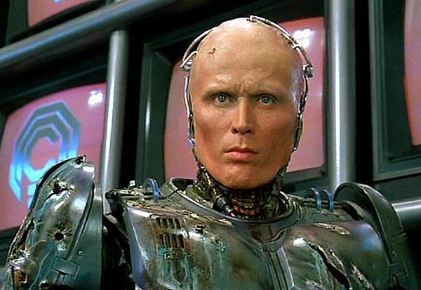 Murphy – RoboCop