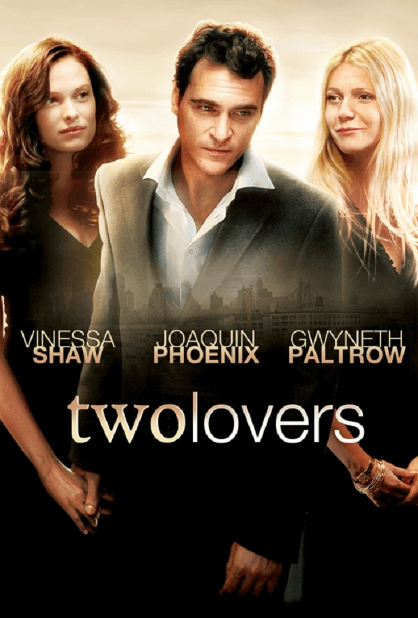 Two Lovers Movie Poster